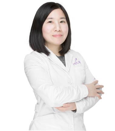 美莱医师吴淑琴