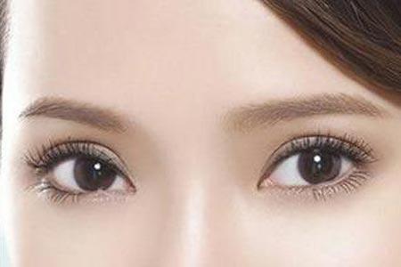 双眼皮做的太宽了还能修复吗