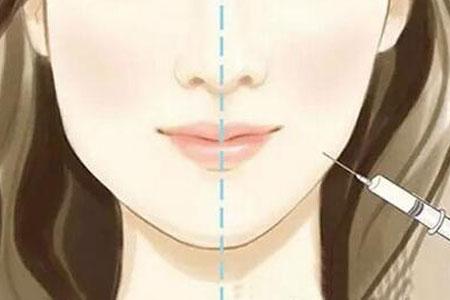 打瘦脸针真的会瘦脸吗