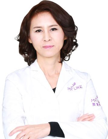 上海美莱眼部专家杜园园教授