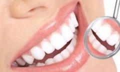 上海牙齿美容冠多少钱