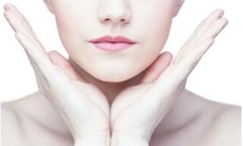 双下巴抽脂术后怎么护理
