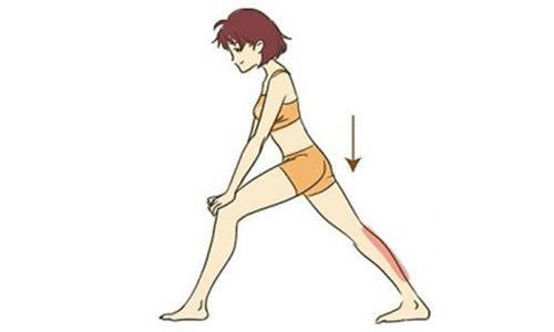 大腿吸脂多久能够消肿