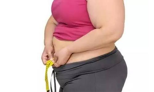 腹部吸脂减肥