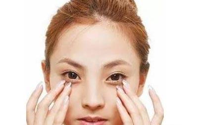 上海做眼袋哪家美容院建议