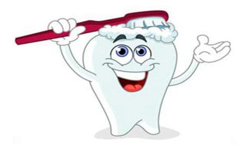 牙齿有裂缝怎么办