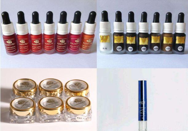 上海美莱纹绣产品