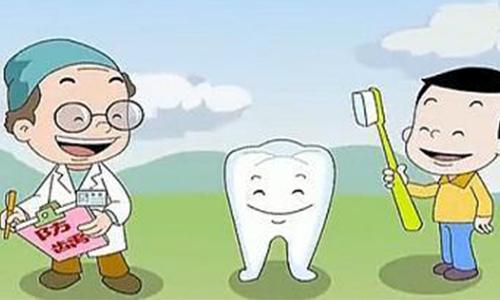 洗牙后真的会导致牙缝变大吗