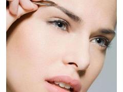 怎么才能让洗眉毛变得更淡一些