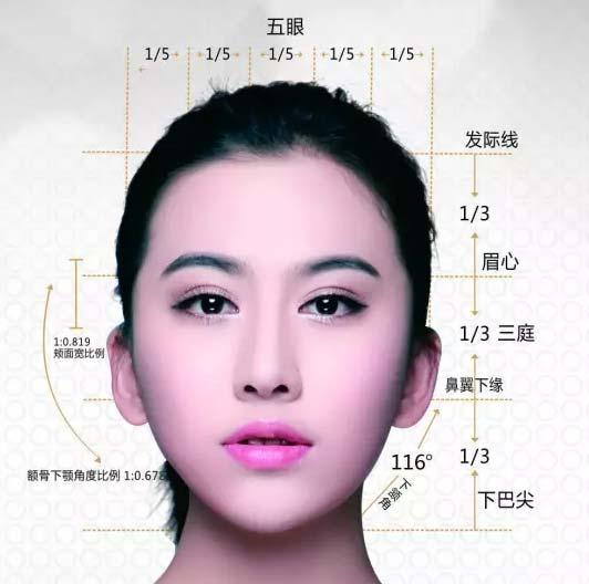 李保锴做鼻子很出名吗