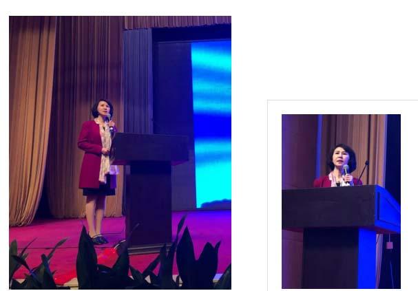 上海美莱专家团受邀出席上海整形科技周