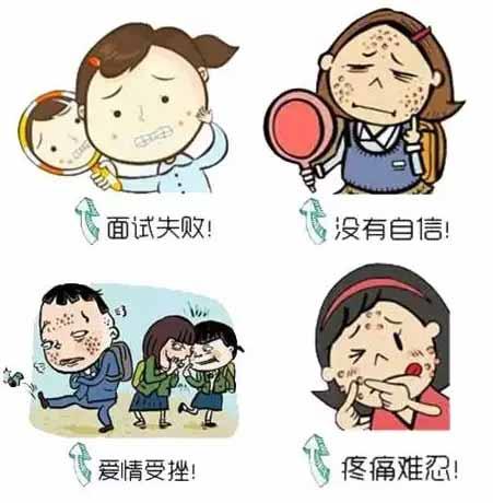 上海美莱医疗美容祛痘效果怎么样啊