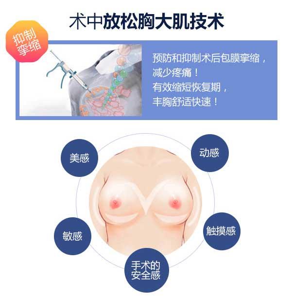 假体隆胸上海那个医院做好