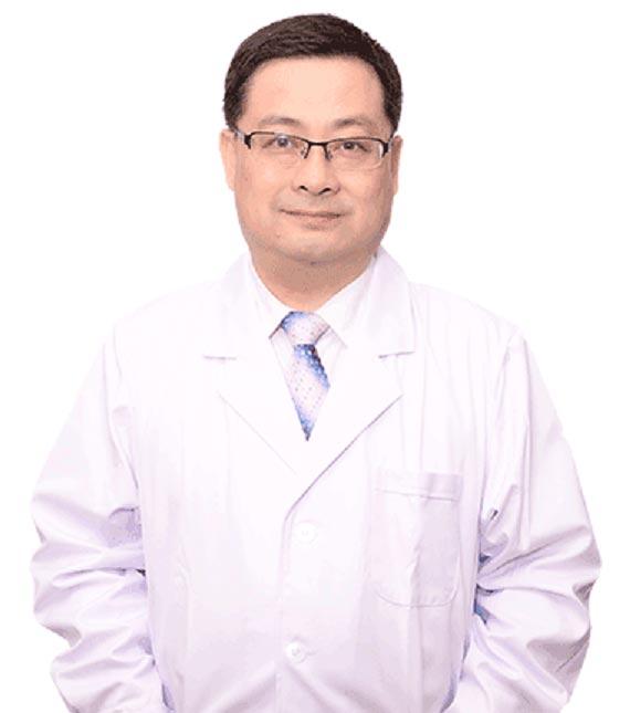 上海美莱魏东