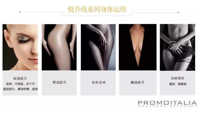 上海美莱悦升线|是女人无声的炫富