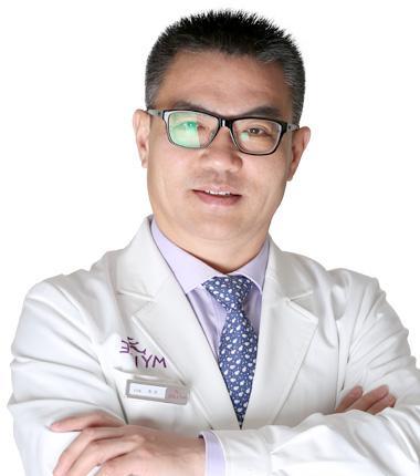 上海美莱微整形注射专家申涛