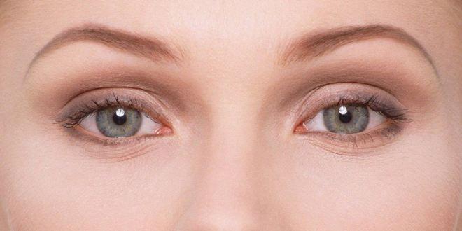 女的一直有黑眼圈是身体哪里不好吗