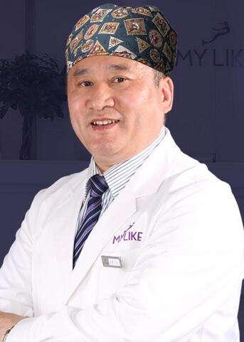 上海美莱种植专家袁玉坤