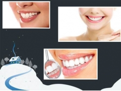 上海哪个医院做牙齿美白效果好