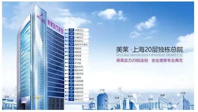 上海美莱活动进江苏路社区免费义诊咨询,超多好礼相送