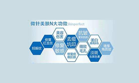 """""""上海美莱微针""""为您调整皮肤水油状态提升皮肤健康度"""