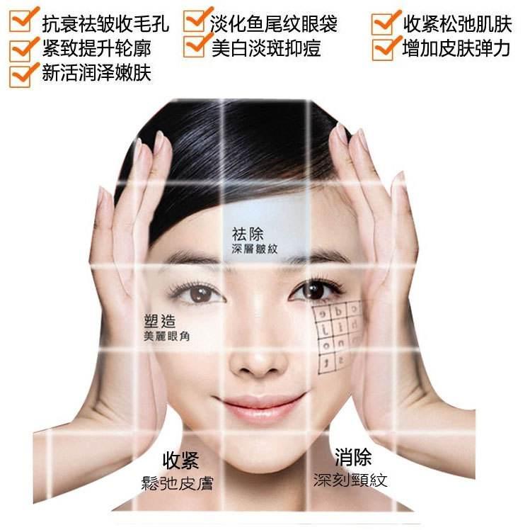 上海做电波拉皮祛皱一次要多少钱