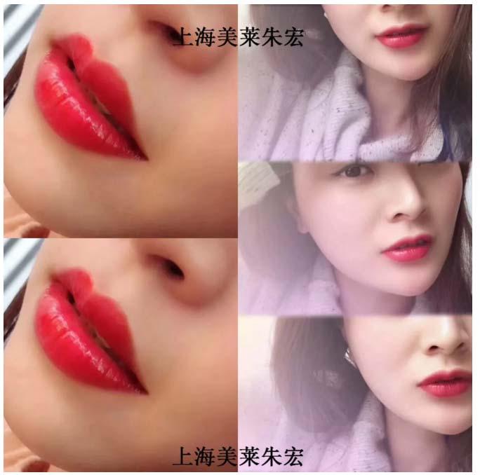 上海美莱纹绣女神朱宏荣获K-BEAUTY奥林匹克美容大赛冠军