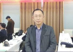 汪灏参加内窥镜技术专业委员会