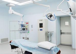 国际标准手术室