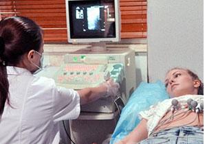 乳房专业检测