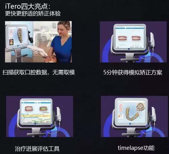1分钟笑容立现·隐形矫正黑科技iTero入驻上海美莱