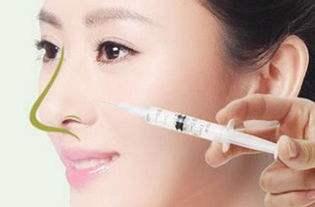 鼻梁可以打玻尿酸吗