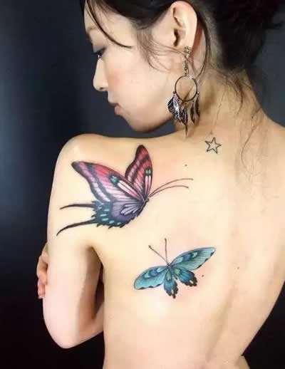 上海哪家洗纹身洗的比较好