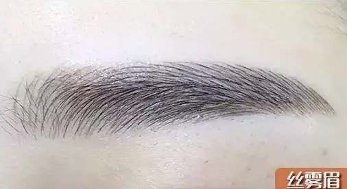 上海做纹眉毛后注意事项有哪些