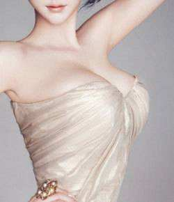 在上海做副乳手术要多少钱