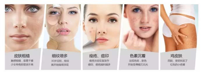 上海去哪做焕肤效果好