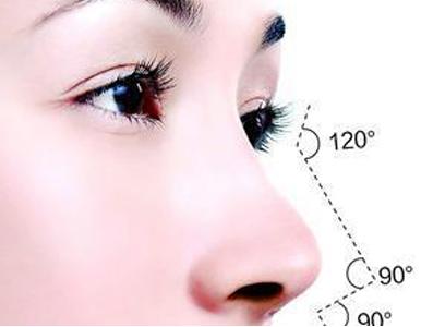 上海鼻子整形哪家好