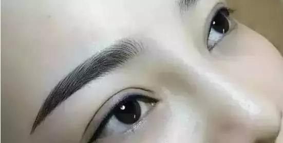 美莱半长久纹眉多少钱