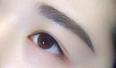 上海半长久纹眉的费用多少