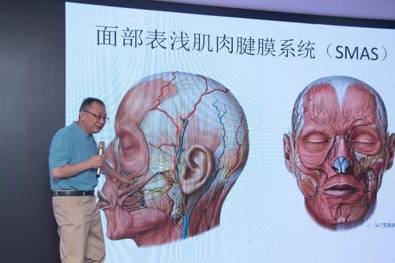 """""""微拉美面部年轻化培训班""""在上海美莱成功举办!"""