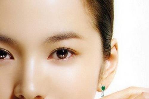 上海美莱吸脂祛眼袋后多久恢复正常