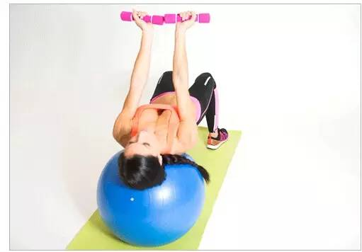 胸部下垂必看的几种调整方法