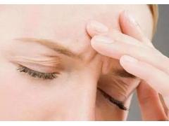 你有眉间纹吗?去除眉间纹的方法有哪些