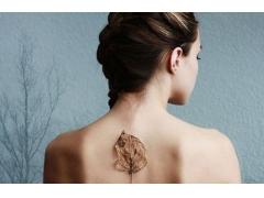 上海美莱瘦肩针,打造女神的一字肩