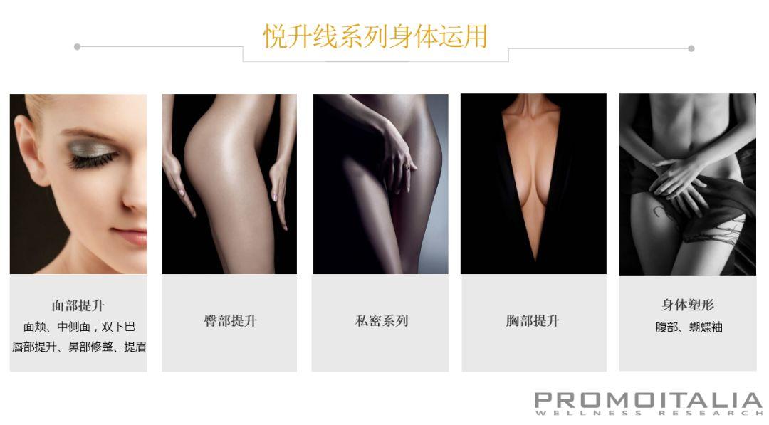 """上海美莱悦升线-从现在开始""""拉""""住青春的脚步"""