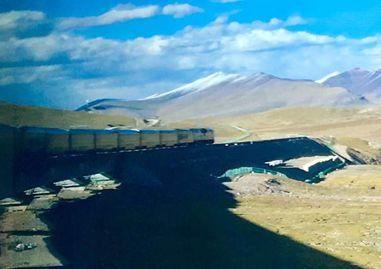 上海美莱远征探美队带着藏羚羊的美丽与祝福 归来