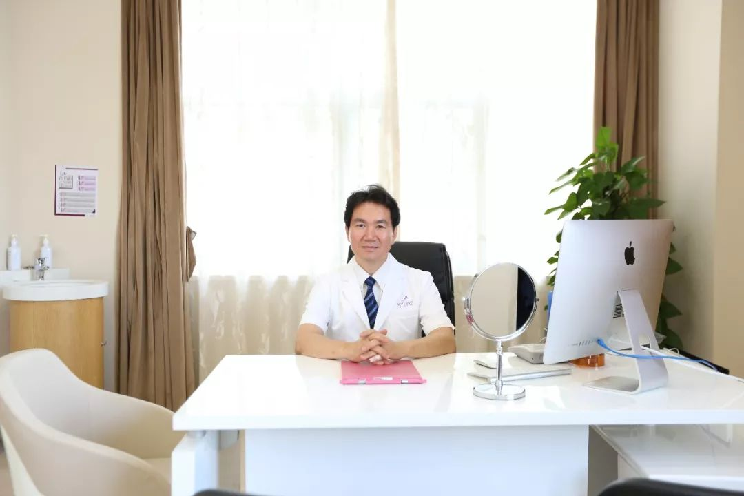 10月2日-5日上海美莱胸整形韩方院长亲临坐诊!