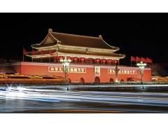 上海美莱国庆献礼|与69岁祖国共享此刻美丽!
