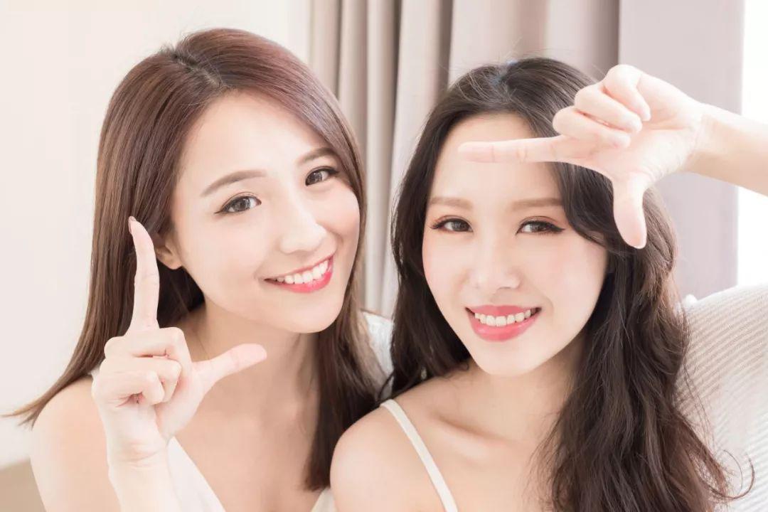 上海美莱水光|看看女生颜值高到底有多重要!