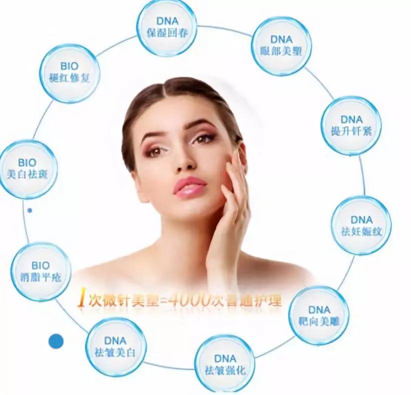 上海美莱做微针美容一次多少钱